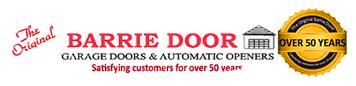 Barrie Door